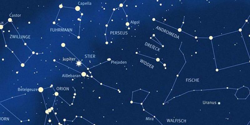 Siderische – Altarabische Astrologie 1
