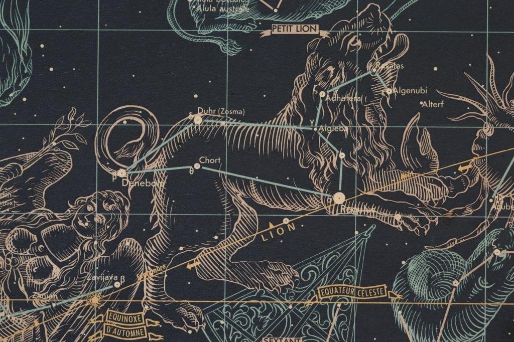 Siderische Astrologie München Solln Susanne Seemann