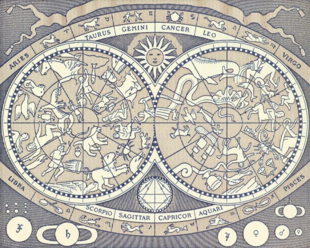 Siderische Astrologie - Fixstern astrologie - Astrologische Beratung München Solln