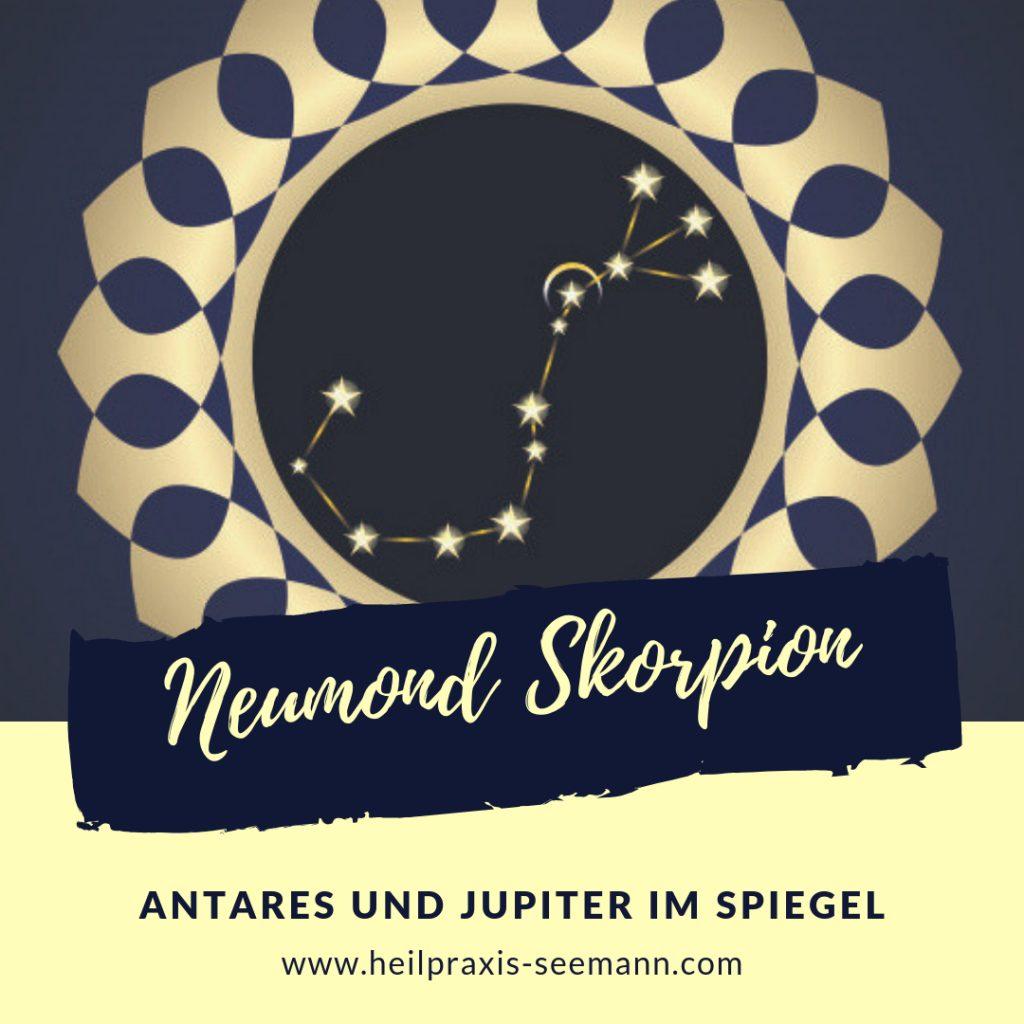 Heilpraxis Seemann Siderische Astrologie München Solln