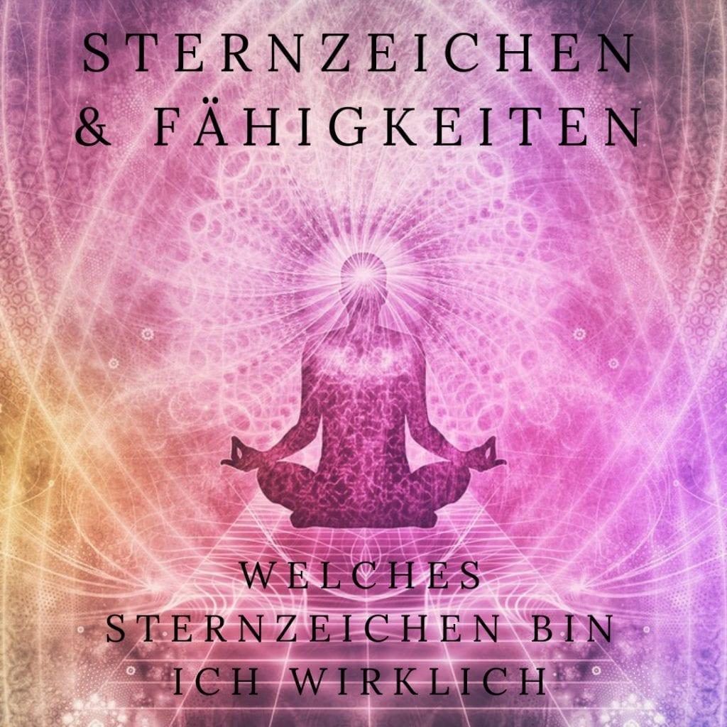 Siderische Astrologie - astronomischer Tierkreis - Heilpraxis Susanne Seemann München