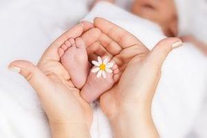 Homöopathie für Kinder und Säuglinge