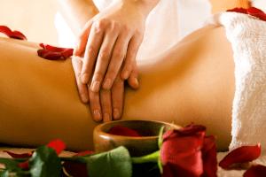Körpertherapie Pullach