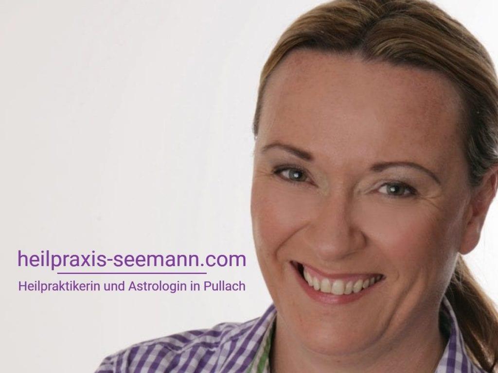 Heilpraxis Seemann - Heilpraktikerin und Astrologin in Pullach im Isartal München