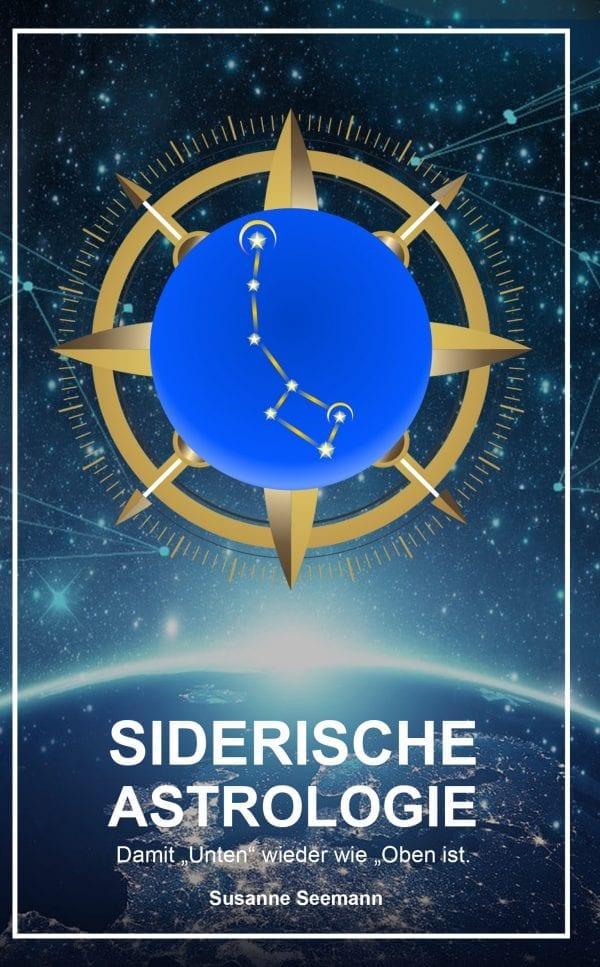 Jahresvorschau siderische Astrologie
