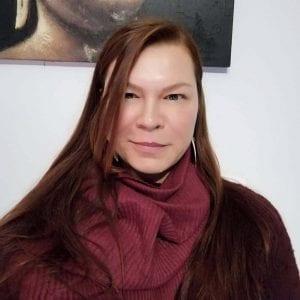 Schamanische Heilsession mit Kristin Annett Wegner