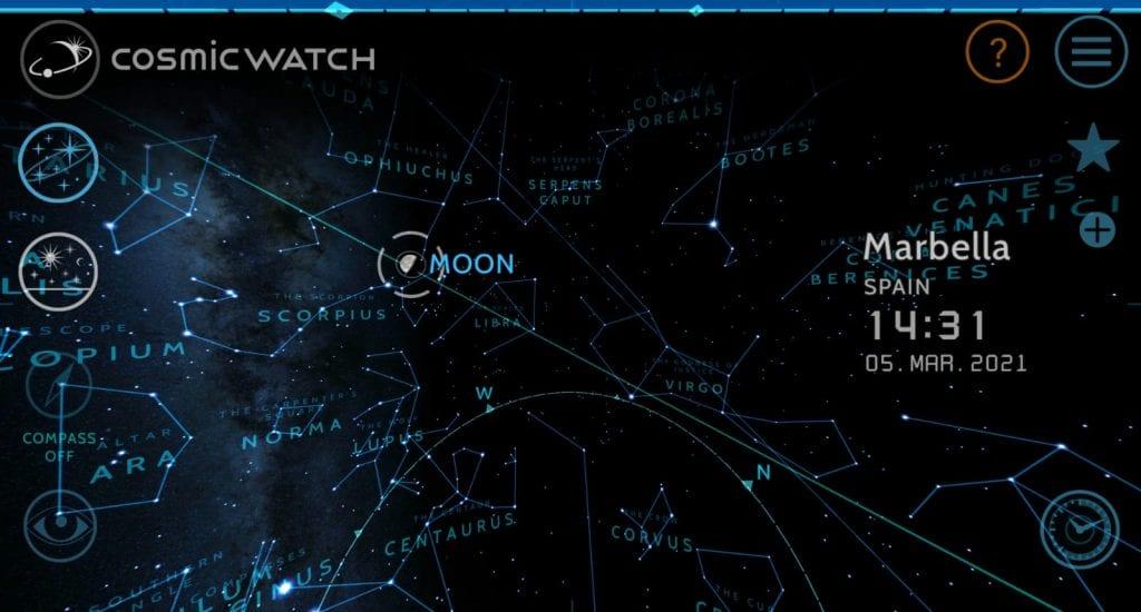 Siderischer Mondkalender Skorpion