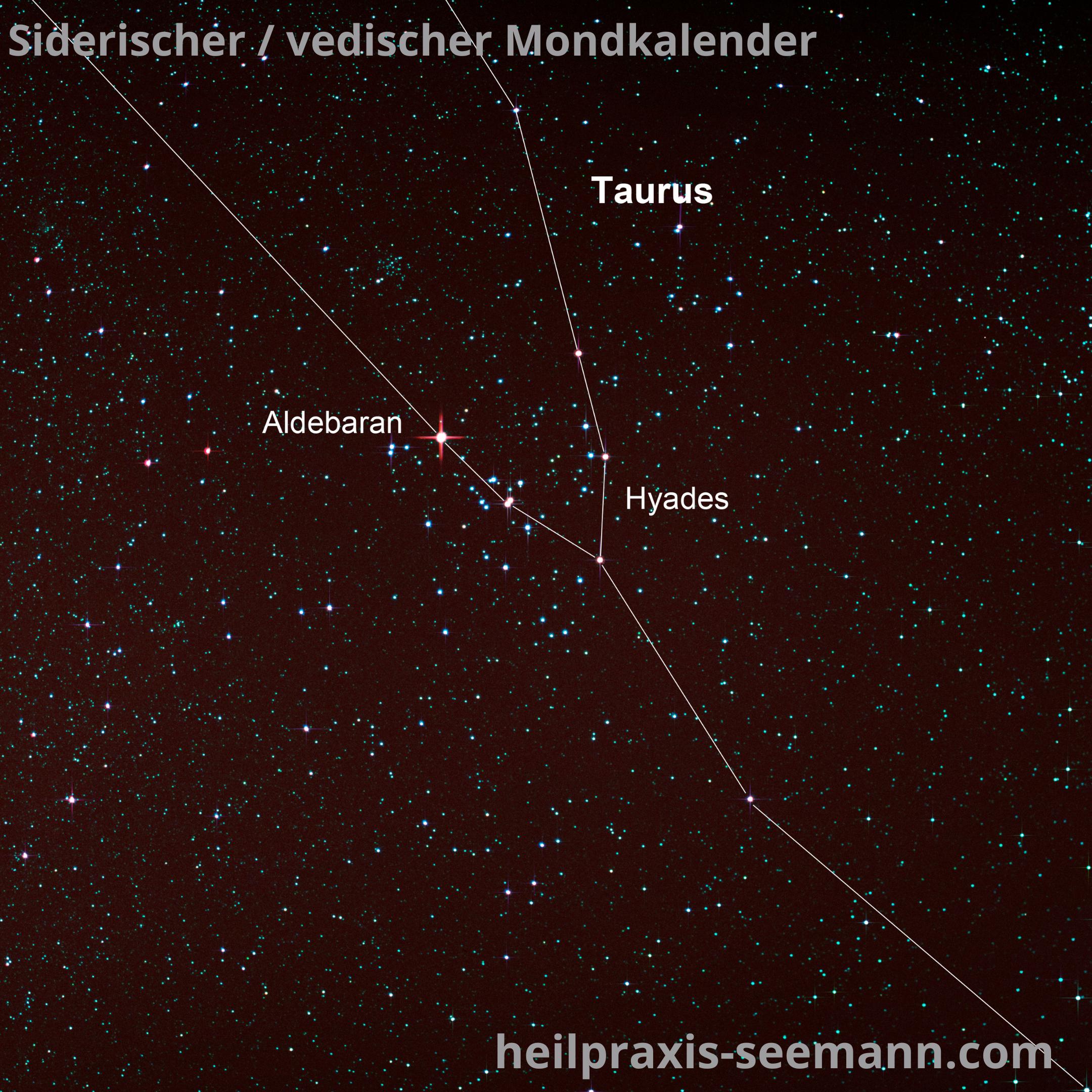 Siderische Mondkalender Neumond (1)