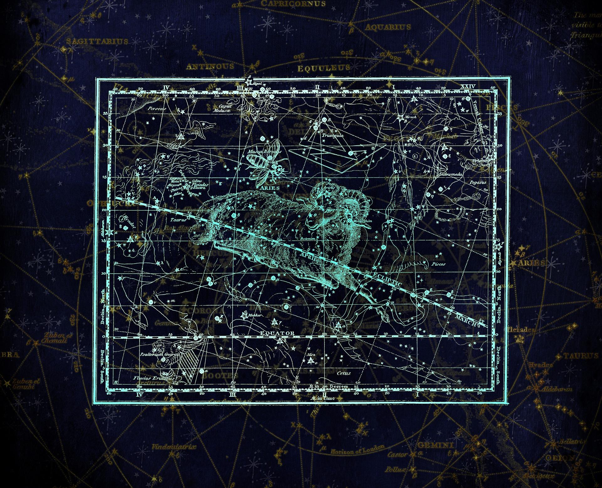 siderischer Mondkalender