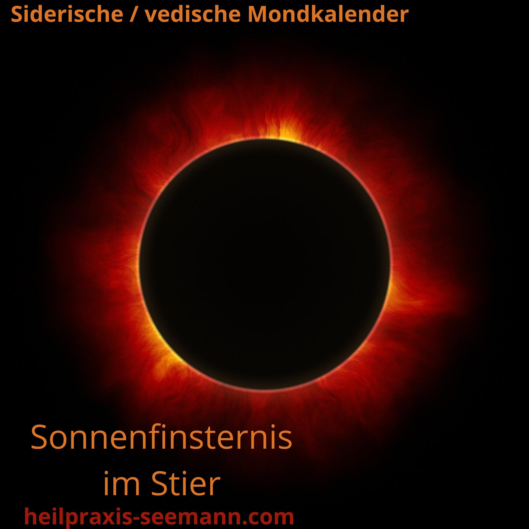 Siderische Mondkalender Sofi Stier